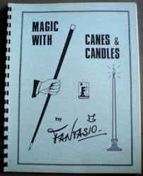 fantasio magic canes u0026 candles