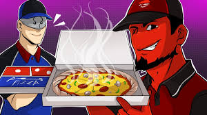 siege social sushi shop rainbow six siege battle of the pizza delivery guys w