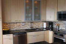 Natural Maple Kitchen Cabinets Natural Maple Kitchen Project Vista Remodeling