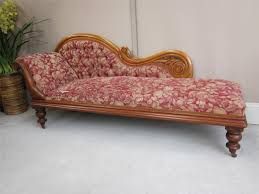 Daybed Chaise Lounge Sofa by Imran Hussaini Victorian Antique Sofa Bed