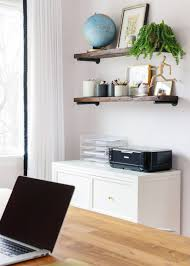 Crate And Barrel Computer Desk by Home Office Organization Ideas Crate And Barrel
