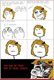 Funny Rage Memes - funny facebook rage comic compilation 13 pics pictures to pin on