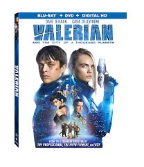 lexus valerian ad valerian and the city of a thousand planets comes to digital hd