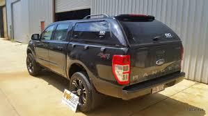 Ford Ranger Options Ford Ranger Px Canopy