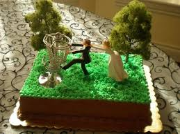 24 best creative golf grooms cake ideas you can try on your