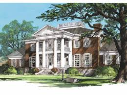 Plantation Home Blueprints Pictures On Plantation Style Floor Plans Free Home Designs