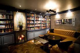 collection home library decorating ideas photos home