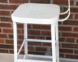 kitchen stool etsy