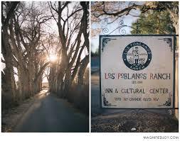 El Patio De Albuquerque by Travel Los Ranchos De Albuquerque Nm Los Poblanos Ranch