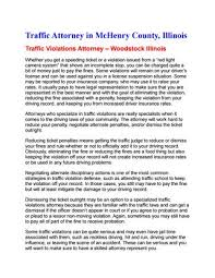 red light camera defense illinois traffic attorney in mchenry county illinois by mchenry county