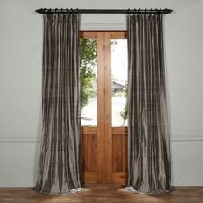 Silk Dupioni Curtains Silk Dupioni Curtains Wayfair