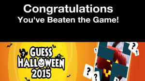 guess halloween 2015 facebook all level answers 1 100 youtube