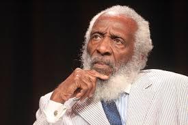 Black Comedian Meme - dick gregory civil rights activist and comedian dead at 84