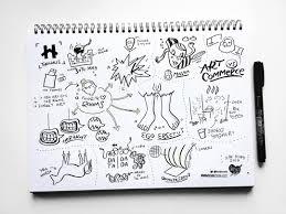 thehaus sketchnote sketchnote love