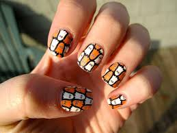 smiley face nail designs u2014 37 photos of the best design ideas