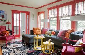 Design A Living Room 10 Questions With Interior Designer Heidi Pribell
