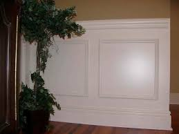 Recessed Wainscoting Panels Recessed Panel Wainscoting Style U2014 Youyesyou Decors Measurement