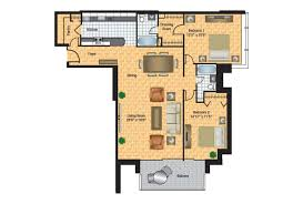 flooring plans diplomat floor plans columbia plaza apartments