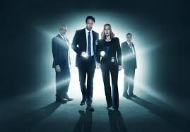 Home X Files by X Files Preview Hulking Reviewer
