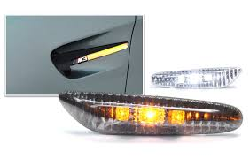 led side marker lights bmw led side lenses bimmian