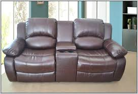 Milan Leather Sofa by Two Seat Recliner Sofa Cover Sofa Hpricot Com