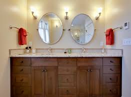 craftsman bathroom vanity bathroom design vanity cabinets in craftsman bathroom with dark
