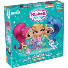 shimmer u0026 shine toys