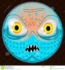 halloween emoji background halloween monster emoji smiley face octopus devilfish poulpe eps