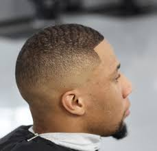 mid fade haircut best 20 cool fade haircuts for black men 2018