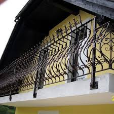 Balcony Grill Design Catalogue