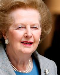 die u201eeiserne lady u201c ex premierministerin margaret thatcher ist tot