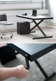 Telescoping Desk Best 25 Adjustable Table Ideas On Pinterest Drafting Tables