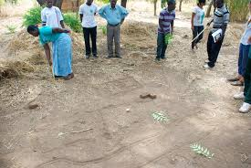 Community Mapping Presenting Participatory Mapping Agricultural Alternatives