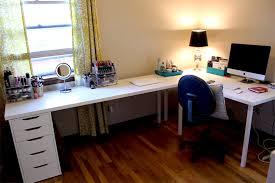 how to assemble ikea desk ikea desks office makeover part one modern martha