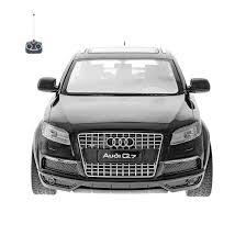 Audi Q7 Black Edition - buy dwiza assorted steering remote control racing toy car audi q7
