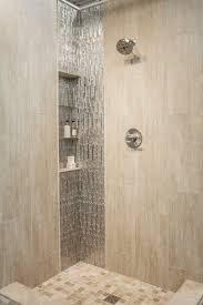 How To Tile A Bathroom Shower Wall Bathroom Shower Wall Tile Classico Beige Porcelain Wall Tile