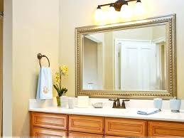 large framed bathroom mirrors large framed bathroom mirrors engem me