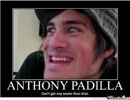 Anthony Meme - anthony padilla by erica baldera meme center