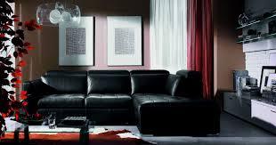 awesome black living room furniture decorating ideas u2013 all black