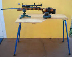 Plans For A Shooting Bench Rugged Buddy Sawhorse