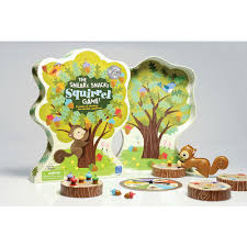 learning resources sneaky snacky squirrel game english edition