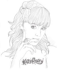 amazing katy perry coloring pages 85 on coloring pages online with