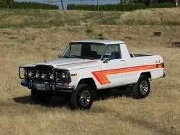 comanche jeep 2015 1982 jeep wagoneer comanche j10 custom craigslist ebay etc