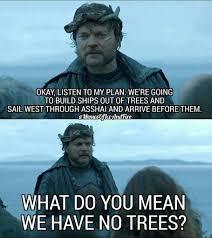 Sail Meme - will euron greyjoy sail west thrones amino