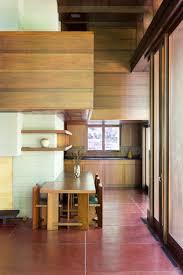 frank lloyd wright bachman wilson house usonian style 1954