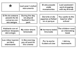 7 cool ideas for spanish grammar practice that u0027ll make a splash in