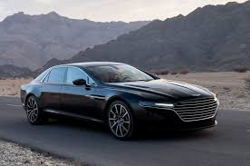 aston martin sedan interior 2016 aston martin lagonda sedan top speed usautoblog usautoblog