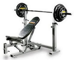 Powertec Leverage Bench Powertec Fitness Olympic Narrow Bench Free Weight Equipment