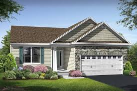 Homes by Plantation Lakes New Homes In Millsboro De