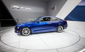 cadillac ats coupe price 2015 cadillac ats coupe starting price revealed car and